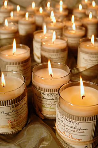 DURANCE | Handcrafted Perfumed Candle