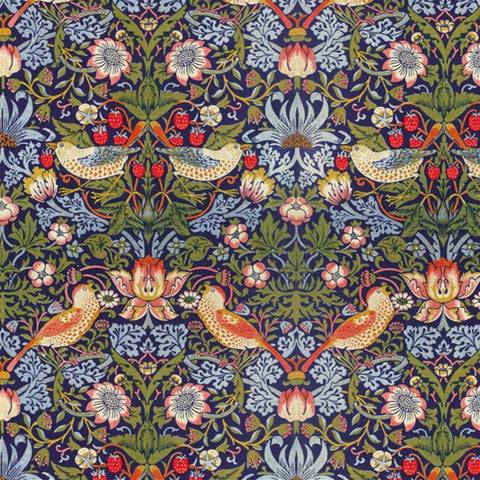 William-Morris-strawberry-thief