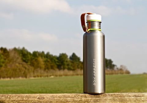 Black & Blum Water Bottle