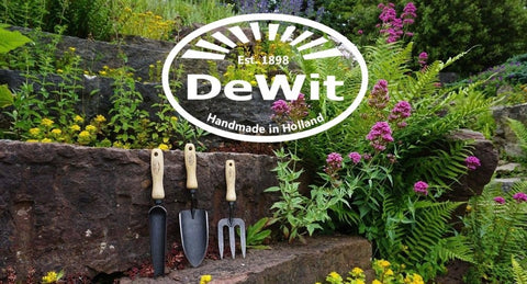 Dewit-Garden-Tools-Made-In-Holland-Available-in-Australia