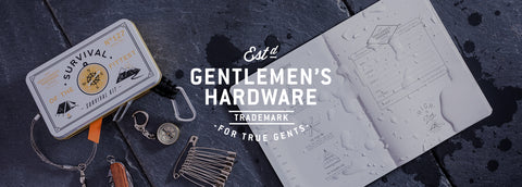 Gentlemen's-Hardware-Collection