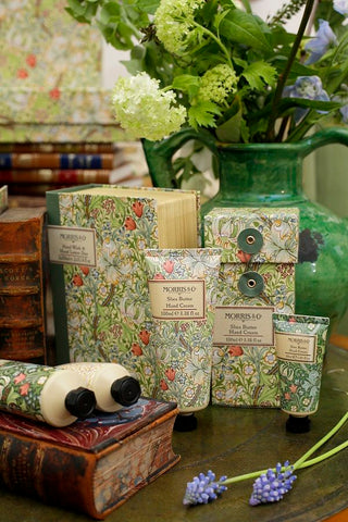Heathcore-and-Ivory-William-Morris-and-Co.-Skincare-range-soaps-lotions-creams