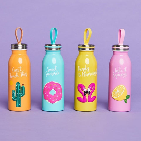 Sunnylife insulated drink flasks