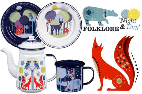 "Folklore ""Night & Day"" Collection by Wild & Wolf Available at Botanex!"