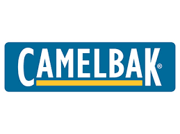 camelbak logo blue and yellow