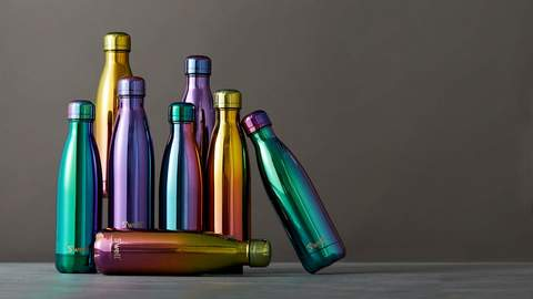 3ceb3640574b S'Well | Insulated Bottle SPECTRUM Collection 500ml - Prism