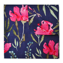 Load image into Gallery viewer, SEWARD | Ladies Premier Handkerchiefs - Ruby 1