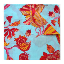Load image into Gallery viewer, SEWARD | Ladies Premier Handkerchiefs - Ruby 2
