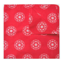 Load image into Gallery viewer, SEWARD | Ladies Premier Handkerchiefs - Ruby 3