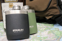 Load image into Gallery viewer, STANLEY Master Hip Flask 8oz (236ml) - Olive