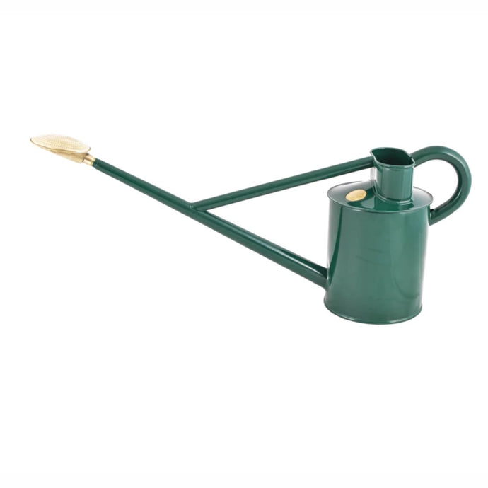 HAWS | 4.5 Litre Metal 188-1 Traditional LONG REACH Can - British Racing Green