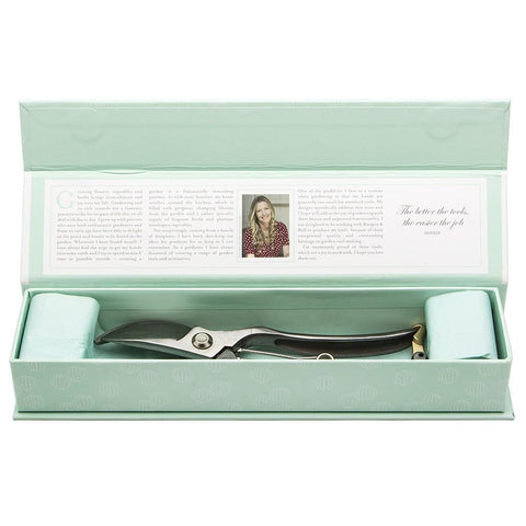 SOPHIE CONRAN  |  Secateurs in Gift Box