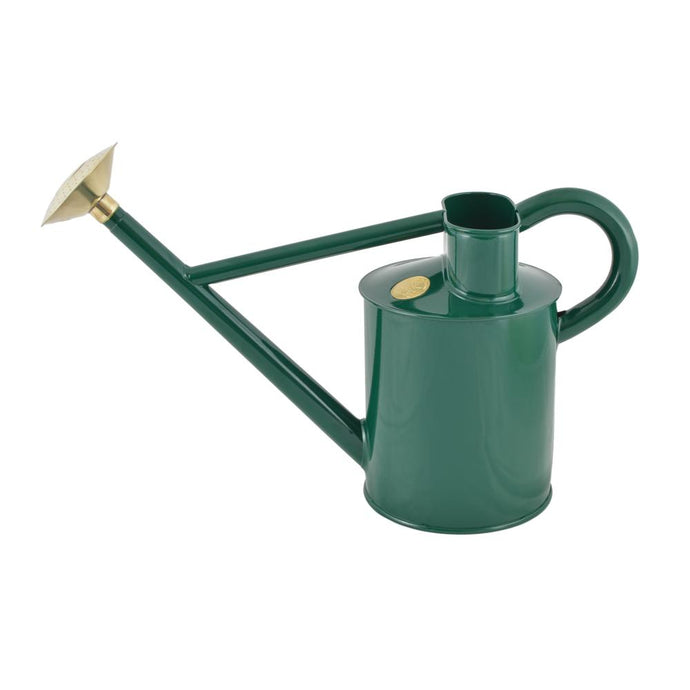 HAWS | 5 Litre Metal 198-1 Traditional Can - British Racing Green
