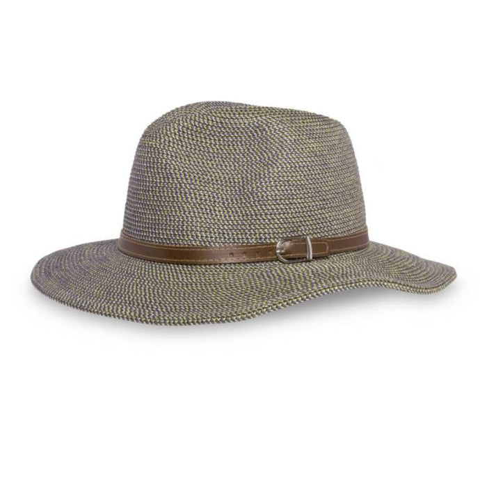 SUNDAY AFTERNOONS | Coronado Hat - Heathered Blue