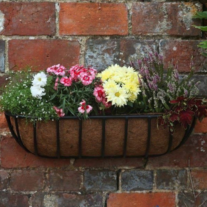 GARDMAN Georgian Wall Trough - 60cm
