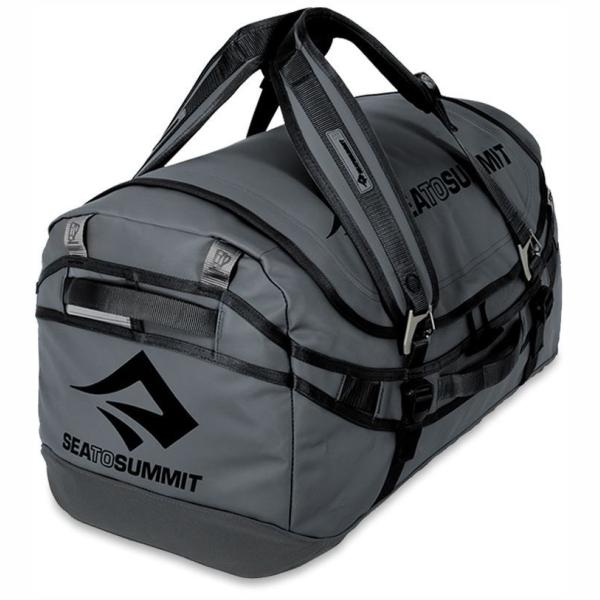 SEA TO SUMMIT| Nomad Duffle 45L - Charcoal