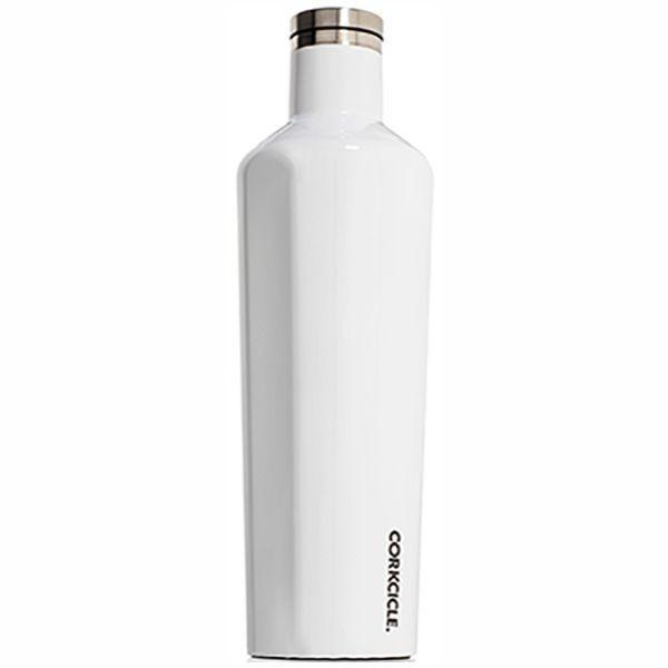 CORKCICLE | Canteen 25oz (740ml) - White