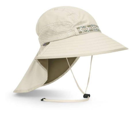SUNDAY AFTERNOONS | Adventure Hat - Cream / Sand