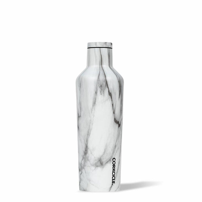 CORKCICLE | Stainless Steel Insulated Canteen 16oz (470ml) - Snowdrift - Snowdrift **LIMITED STOCK**