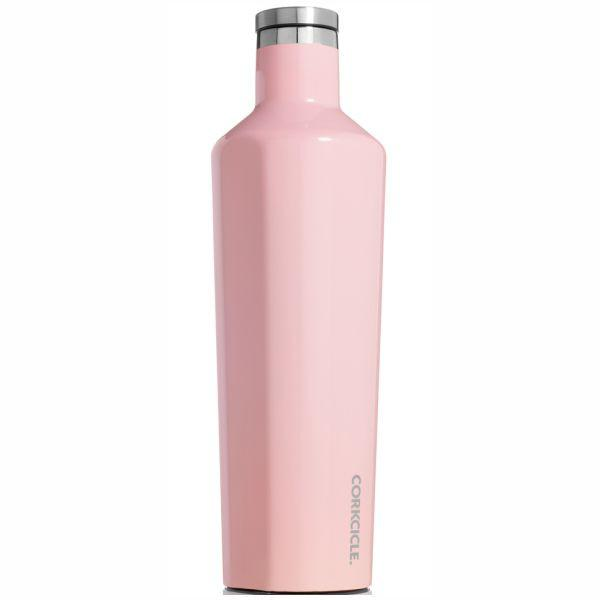 CORKCICLE | Canteen 25oz (740ml) - Rose Quartz