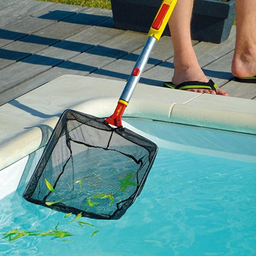 WOLF GARTEN | Multi-Change Pond Net - Rectangular - Head Only