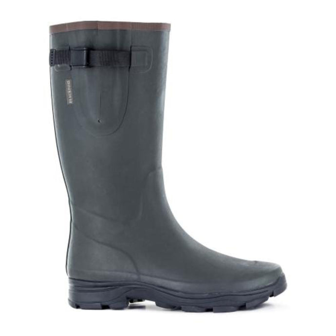 BLACKFOX | Dakota Mens Outdoor Gumboot - Dark Green