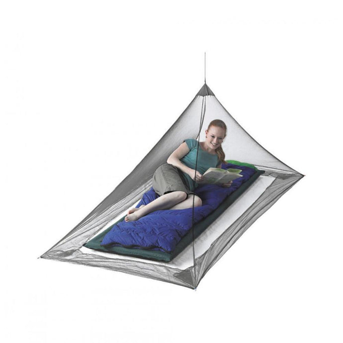 SEA TO SUMMIT | Mosquito / Fly Net Pyramid Tent - Single