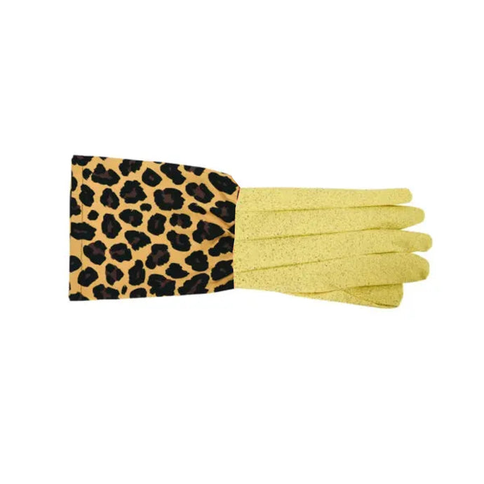ANNABEL TRENDS | Long Sleeve Garden Gloves – Ocelot