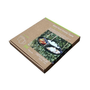 A SHORT WALK ECO Food Waste Table - Bird Feeder Pack