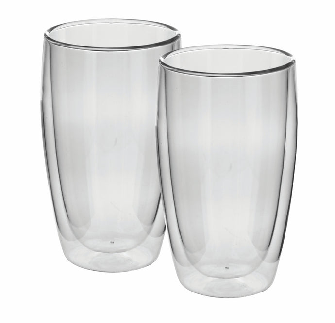 AVANTI | CAFFE Twin Wall Glass 400ml