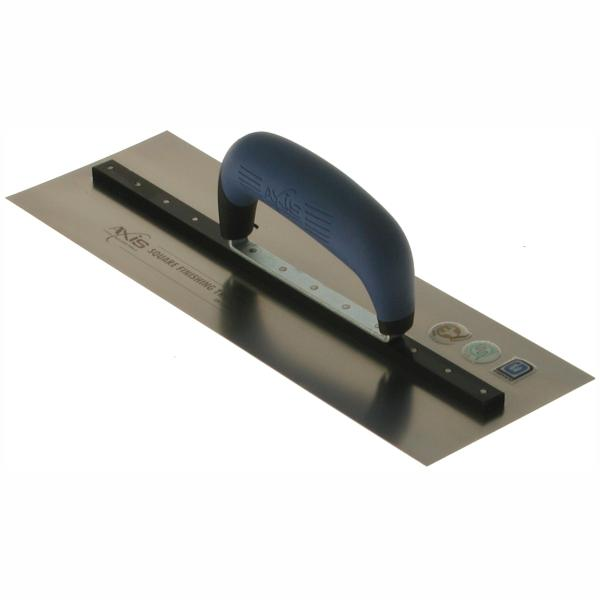 Axis Professional Square Finishing Trowel