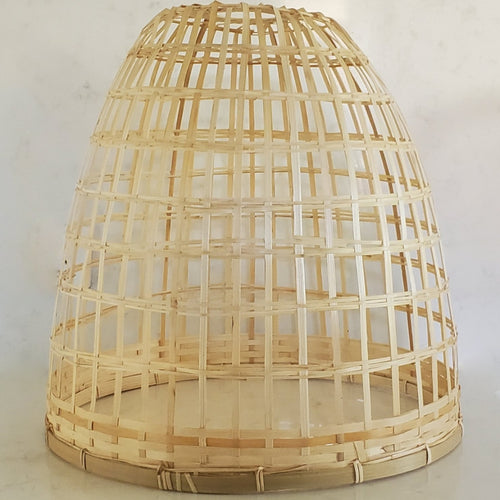 Bamboo Cloche - Medium 40cm