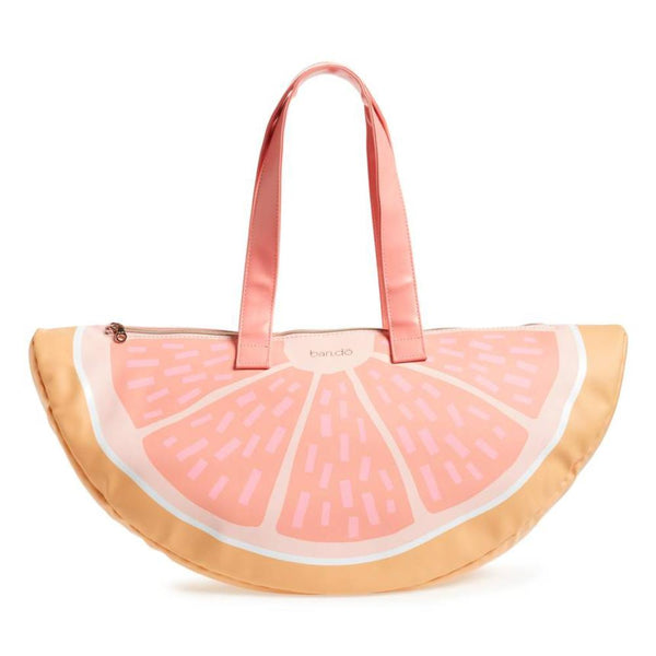 Ban.Do Grapefruit cooler bag | BOTANEX