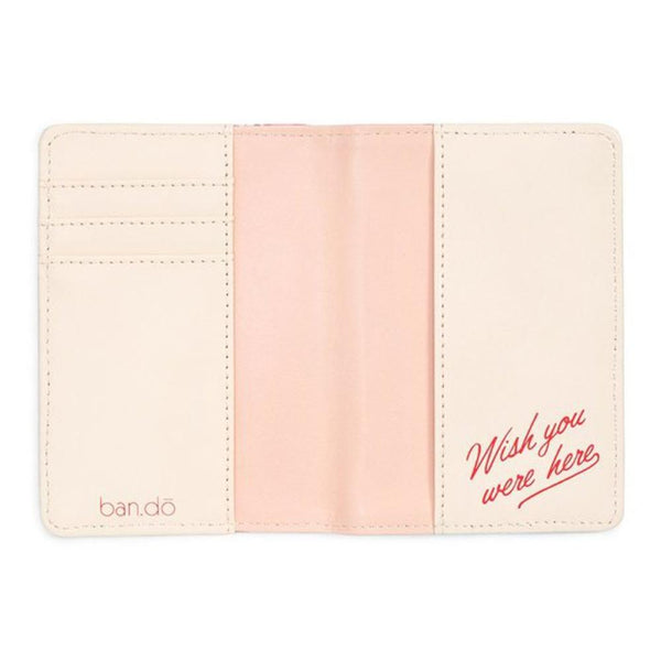 BAN DO PASSPORT HOLDER | BOTANEX