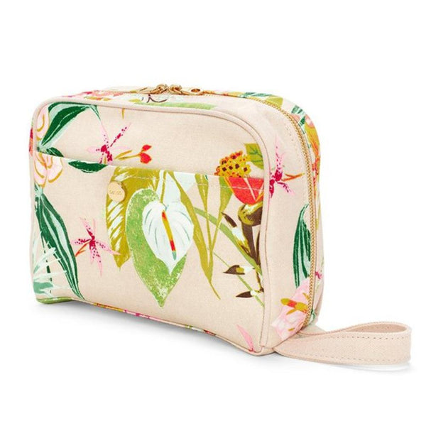 BANDO TOILETRIES BAG | BOTANEX