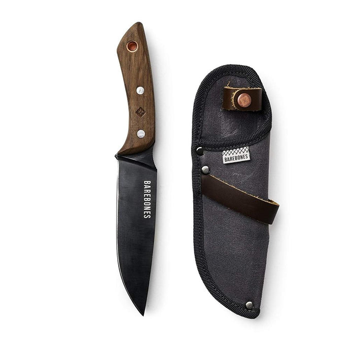 BAREBONES | Woodsman No 6 Field Knife