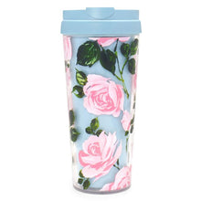Load image into Gallery viewer, BAN.DO Rose Parade Thermal travel Mug | BOTANEX