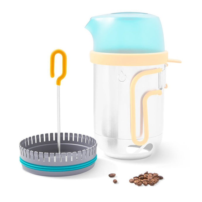 BIOLITE Coffee Press with pot