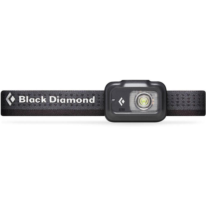 BLACK DIAMOND | ASTRO 175 LED Headlamp - Black