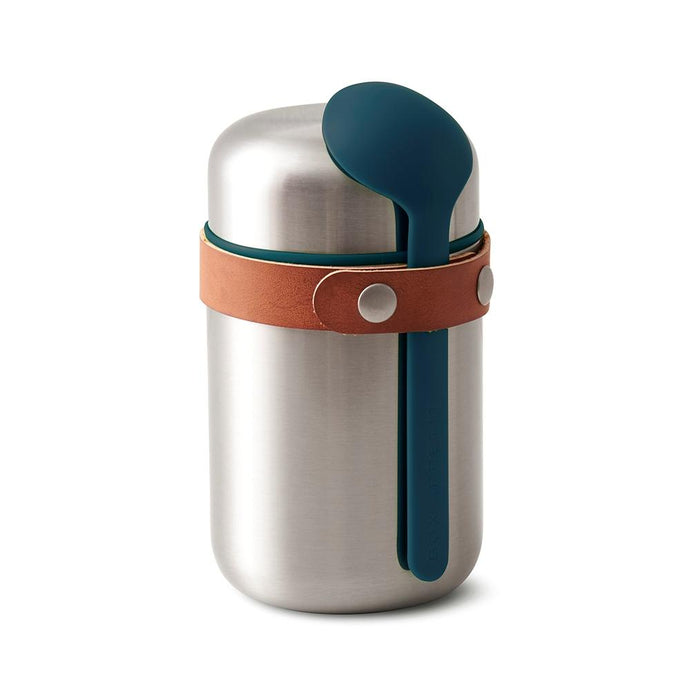 BLACK + BLUM  |  Food Flask 400ml - Ocean
