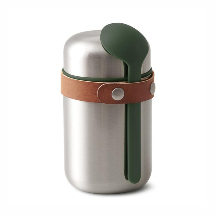 BLACK + BLUM  |  Food Flask 400ml - Olive