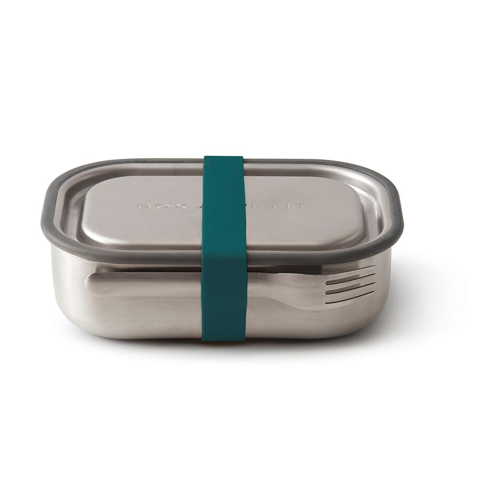 BLACK + BLUM | Stainless Steel Lunch Box - Ocean