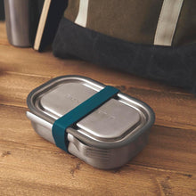 Load image into Gallery viewer, BLACK + BLUM | Stainless Steel Lunch Box - Ocean