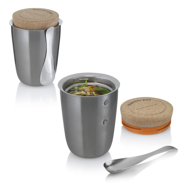 BLACK + BLUM  Thermo Pot Lunch Box