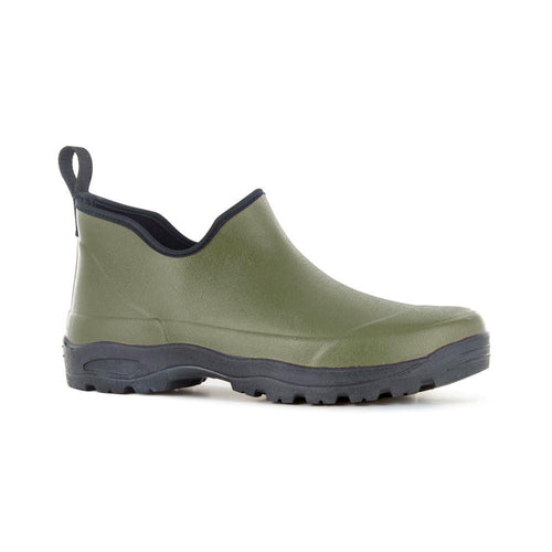 BLACKFOX | Oregon Outdoor Ankle Boot - Khaki Green - Mens/Ladies