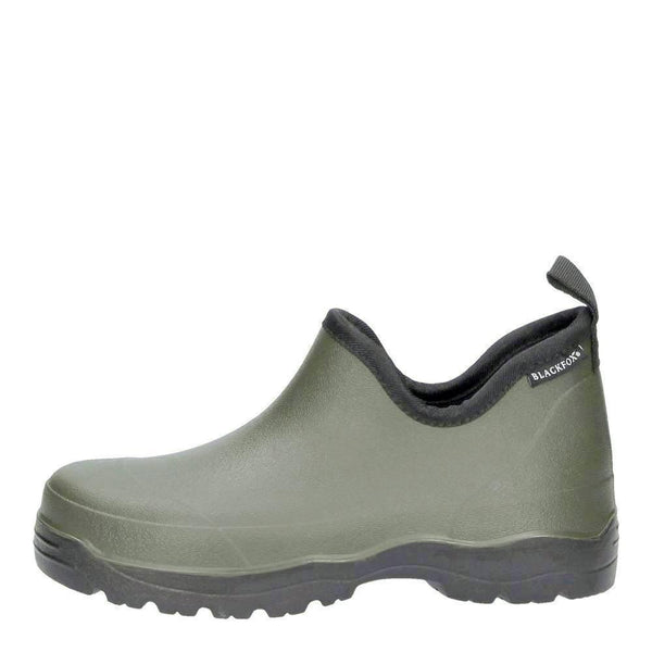 BLACKFOX | Oregon Ankle Boot - Khaki Green -Mens/Ladies