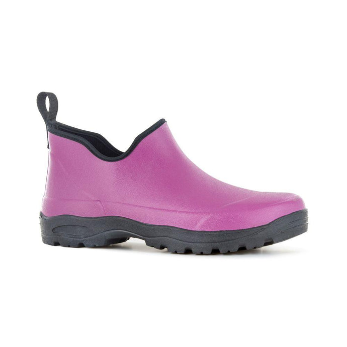 BLACKFOX | Oregon Ankle Boot - Fuchsia Pink