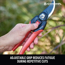 Load image into Gallery viewer, CORONA FlexDIAL® ComfortGEL® Bypass Pruner - 3/4 in.