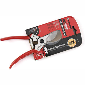 CORONA Forged Aluminum Bypass Pruner Secateurs - 1 inch capacity
