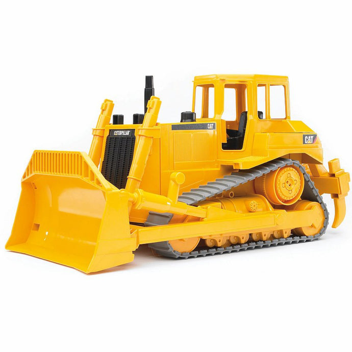 BRUDER CATERPILLAR Bulldozer 1:16